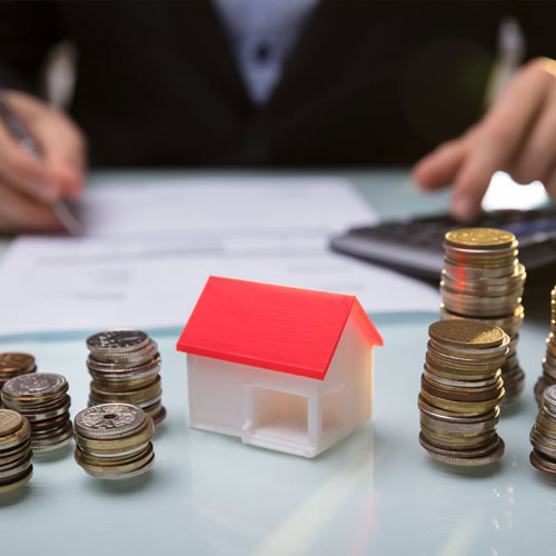 Rental investment and potential taxes
